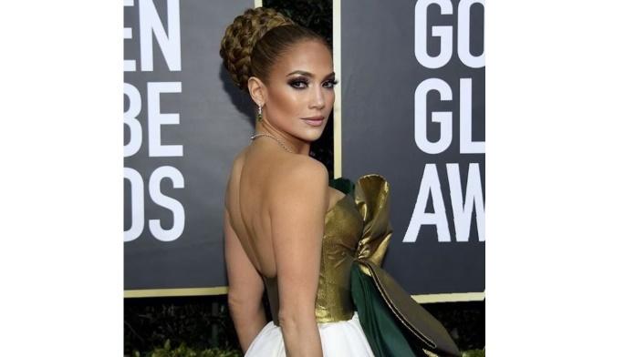 Jennifer Lopez - Foto dal suo profilo Instagram