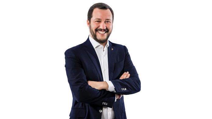 Voto della giunta per la richiesta di processo per Matteo Salvini