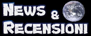 Home News e recensioni