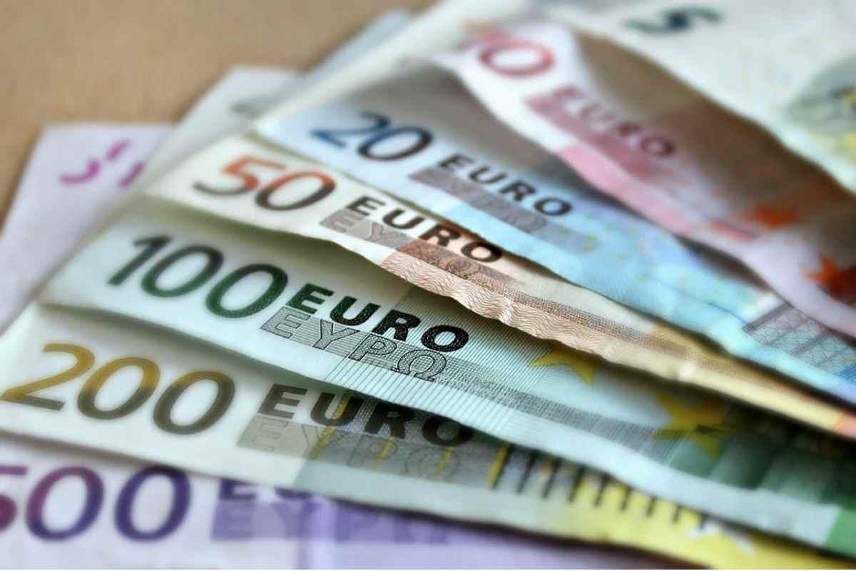 I lavoratori possono richiedere fino a 600 Euro